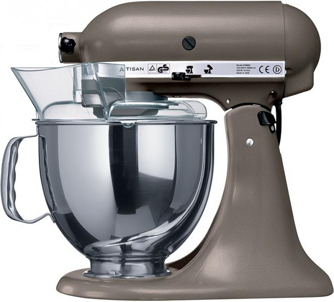 Миксер Kitchen Aid 5KSM150PSECS