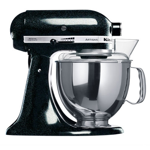 Миксер Kitchen Aid 5KSM150PSECV