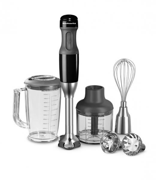 Блендер Kitchen Aid 5KHB2571OB