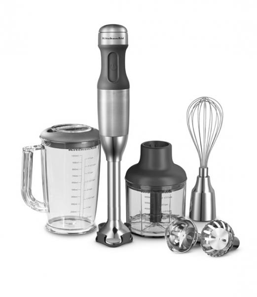 Блендер Kitchen Aid 5KHB2571SX