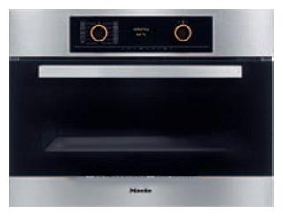 Духовой шкаф Miele H 5061 B сталь CleanSteel