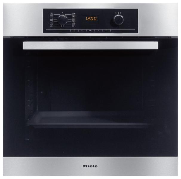 Духовой шкаф Miele H 5241 B сталь CleanSteel