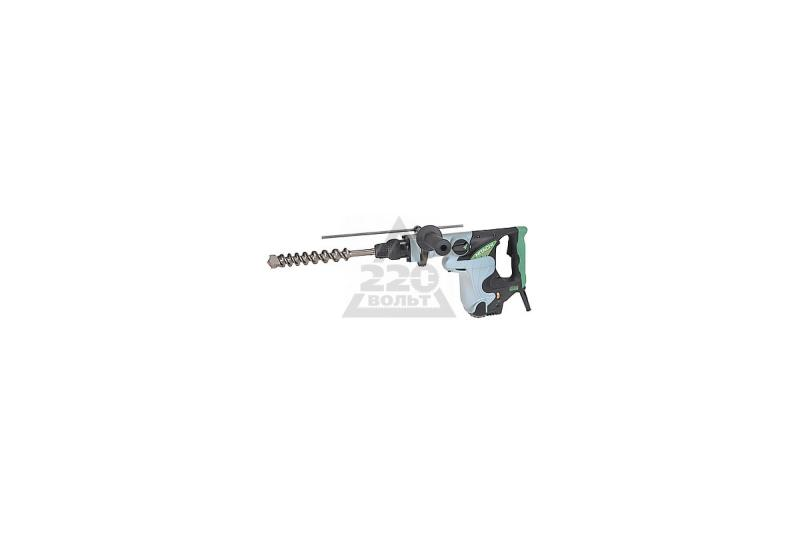 Перфоратор HITACHI DH40MR
