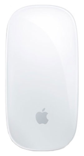 Мышь беспроводная Apple Magic Mouse White Bluetooth