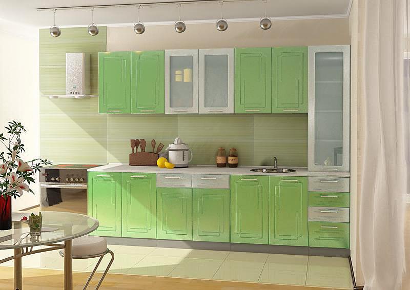 наборная мебель для кухни по элементам