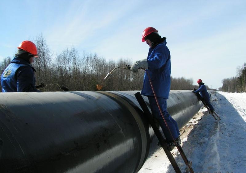 эксплуатация наружных газопроводов