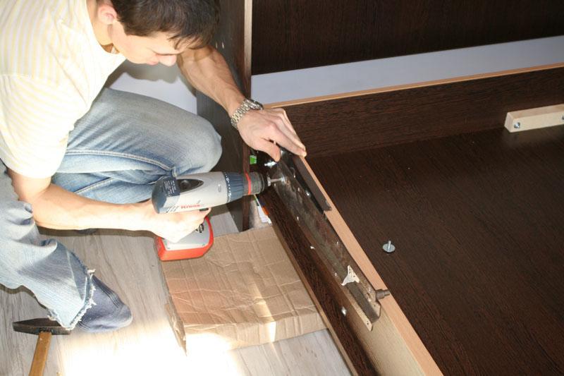 Сборка мебели. высокое качество выполнения работ. - купить в.