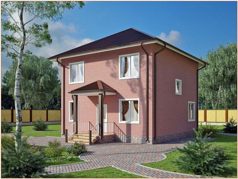 Продажа домов в ростове до миллиона рублей