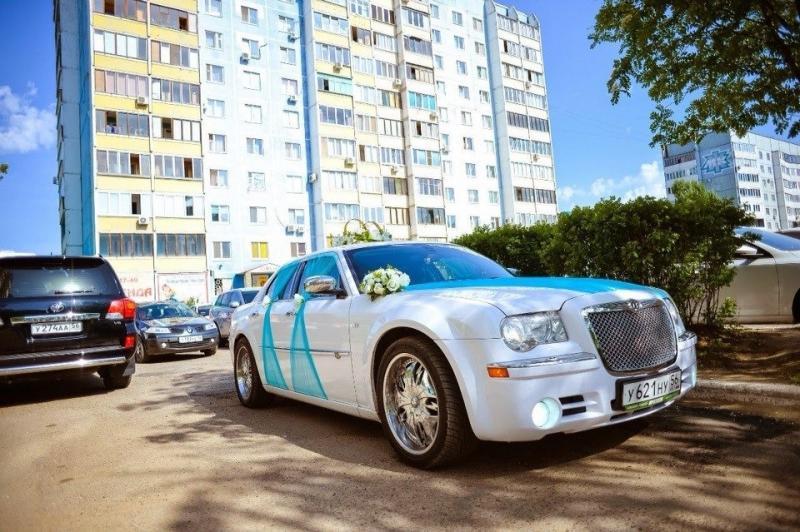 Свадебные украшения на машину оренбург