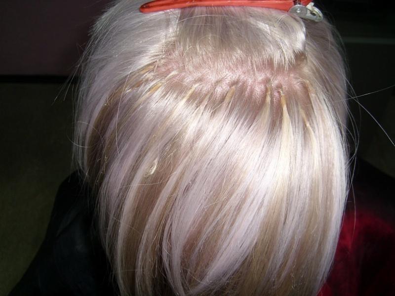 Курсы наращивания волос.новосибирск
