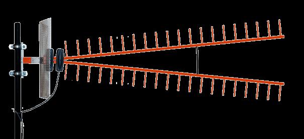 Gsm направленная антенна