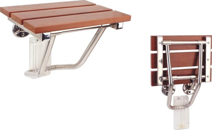 Настенный откидной столик для лоджии..