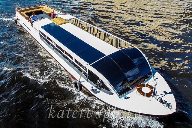 прокат лодки с мотором в ленинградской области