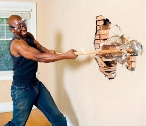термобелье чем ломают стены в квартире фирмы