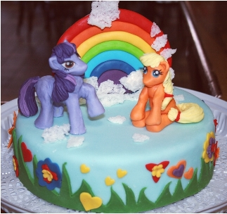 Торт на заказ детский в туле