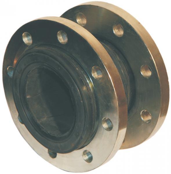 Компенсатор резиновый фланцевый Ду 250, Ру 10-16 кг/см2