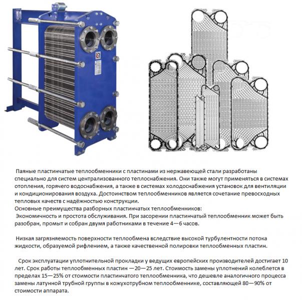 Инструкция по разборке пластинчатого теплообменника теплообменник вода российского производства