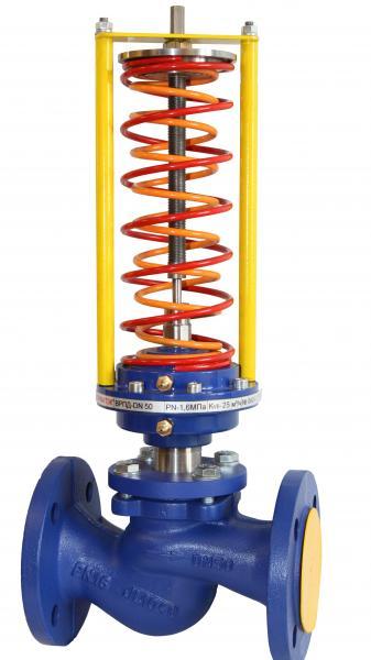 Регулятор давления ZSN-5-015-1