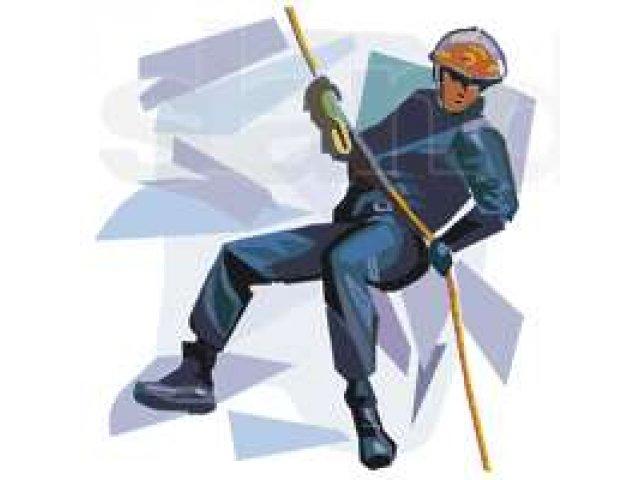 Снаряжение для промышленных альпинистов купить москва