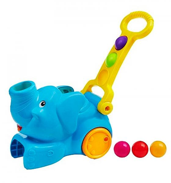 Каталка Playskool Слоник Playskool