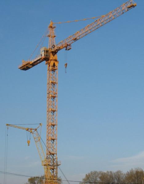 Электробезопасность для машинистов башенных кранов ii группа по электробезопасности кому присваивается