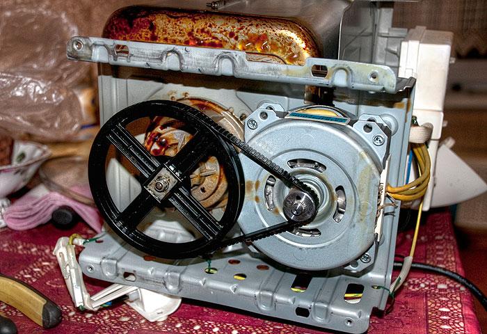 Принцип работы хлебопечки видео