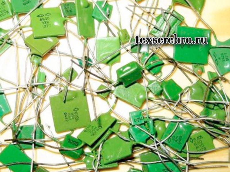 фото радиодеталей содержащие драг металл цены на них