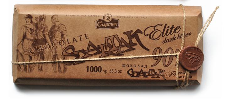 Шоколад спартак купить в москве