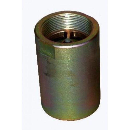 Клапан предохранительный КТЗ-001-25-01