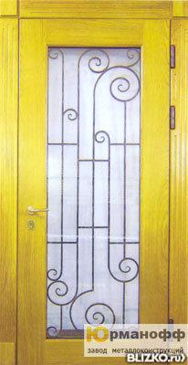 заказать металлическую дверь в домодедовском районе