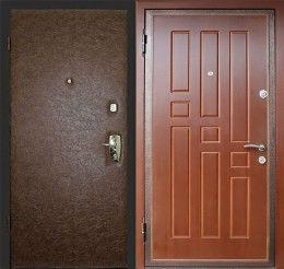 входные двери мдф винилкожа в москве