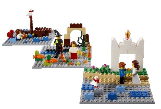 Сайта как сделать лего