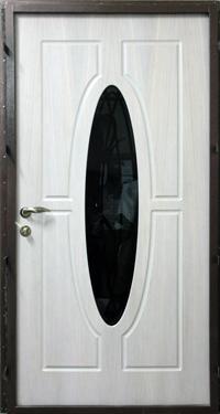 входные двери цены клин