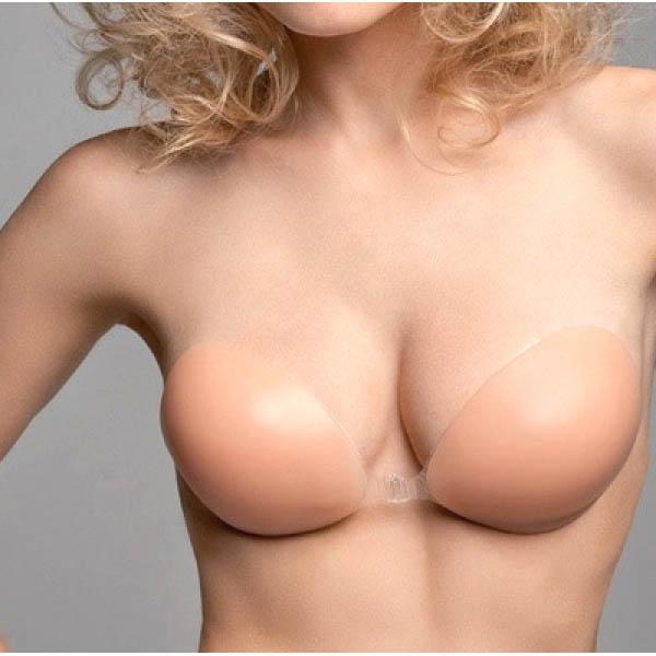 грудь силикон фото
