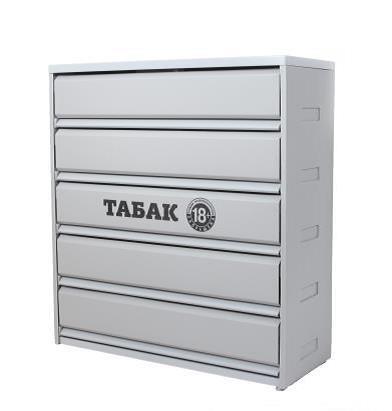 Диспенсер-шкаф для сигарет - купить в балашихе, цена 25435.0.
