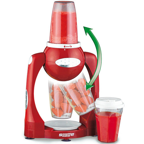 Блендер-миксер Smoothie Maker (Смуфи Мейкер)
