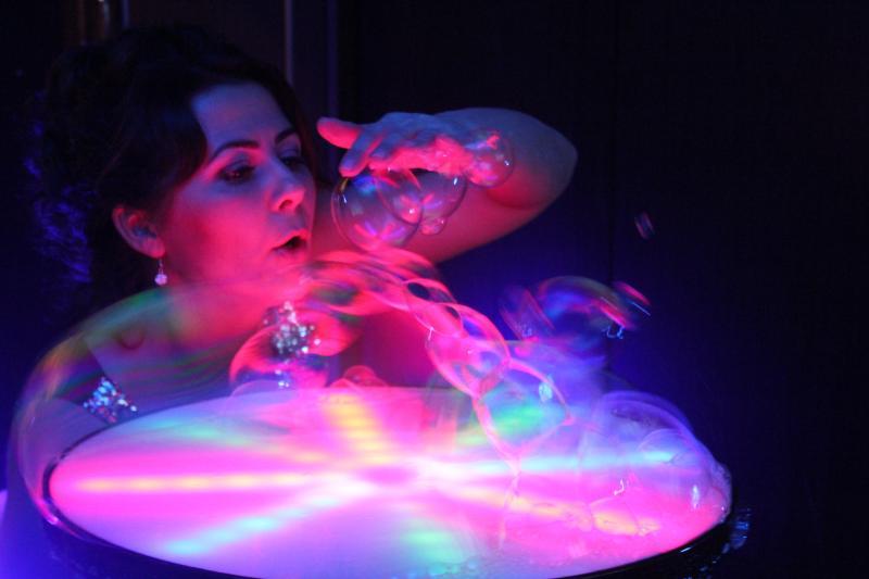 Мыльные пузыри смоленск