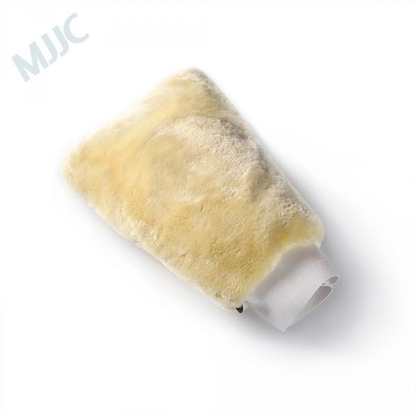 MJJC Brand High Quality Synthetic Lambswool Wash Mitt