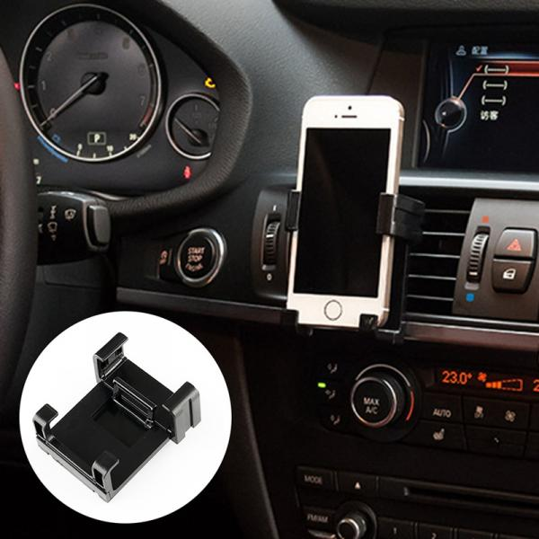 Adjustable Stretchable Air Outlet Phone Stand Car Auto Mobile Phone Holder Outlet Bracket