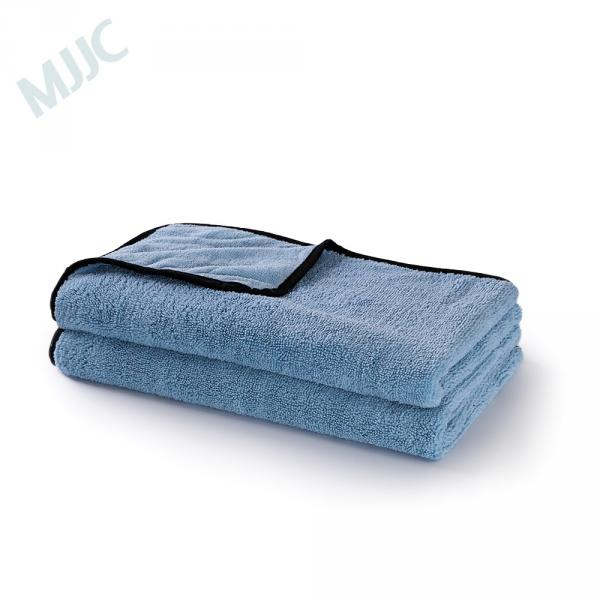 MJJC 60*80cm Super Absorbent Car Wash Microfiber Towel Car Cleaning Drying Cloth Hemming Car Care Cloth Detailing Towels