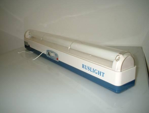 Две лампы - 3 часа автономная работа Назначение аварийного светильника BAZOOKA - аварийное освещение в подсобных...