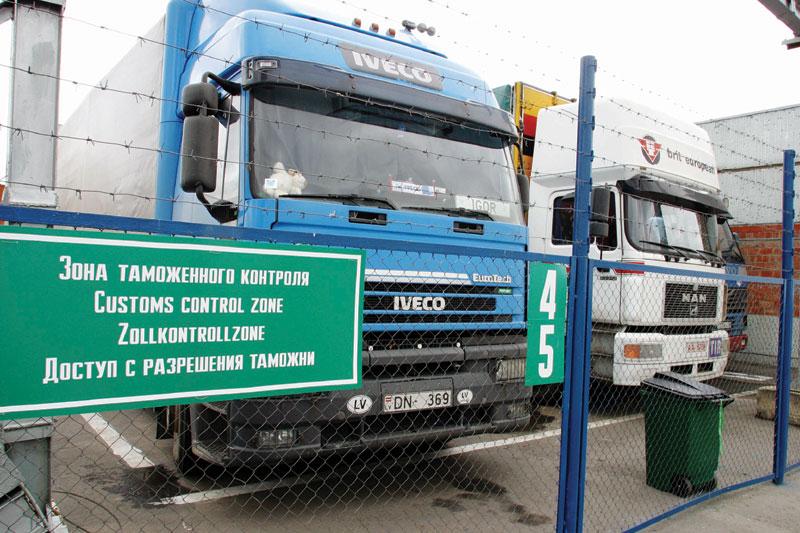 таможенное оформление при покупке нового авто для граждан белоруссии заканчивалась здесь