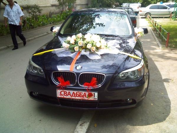 Ростов прокат машин на свадьбу