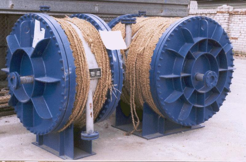 Утилизация металлов из теплообменника вес теплообменника тиж 0,35-38,5-1х