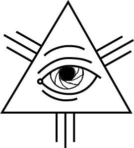 желтый треугольник с восклицательным знаком картинка