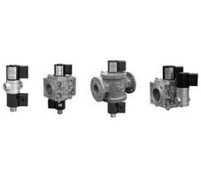 Клапаны ВН, ВФ электромагнитные (ТермоБрест)