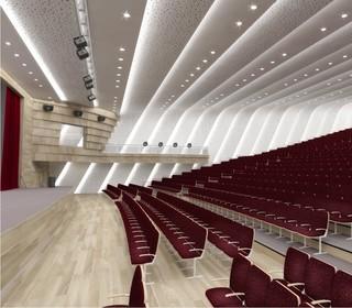 Театрально-концертные технологии