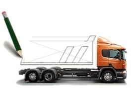 Доработка всех типов грузовых автомобилей