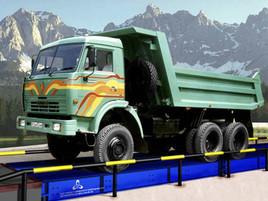 ООО «Евразийская весовая компания» производство весов автомобильных и вагонных грузоподъемностью от 30 до 200 тонн