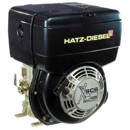 Запчасти для двигателя HATZ